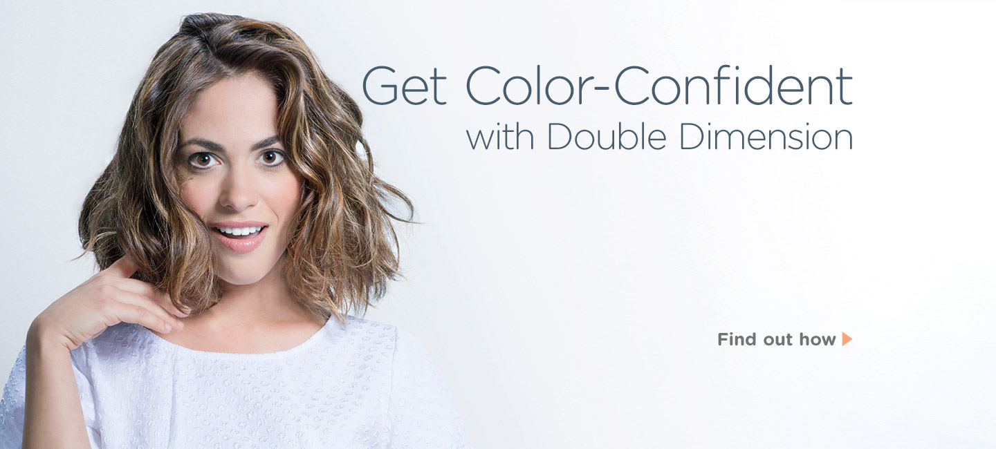 Get Color-Confident with Double Dimension