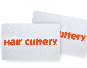 Image - Hair Cuttery Gift Cards