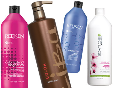 Image - REDKEN Brews Products